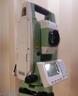 توتال استیشن جدید سندینگ با برد لیزر 600 متری