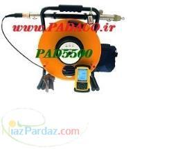 انحراف سنج دیجیتال مدل PAD5500 بدون تاثیر پذیری از محیط های مغناطیسی و اجسام فلزی و آهن