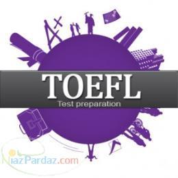 تدریس خصوصی و نیمه خصوصی تافل (TOEFL)