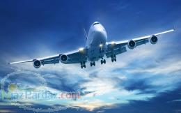 خرید آنلاین بلیت چارتری هواپیما در ofogh724 ir