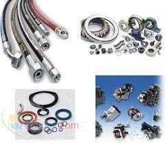 هیدرو تجارت صالحی فروش و ساخت (پرس) انواع اتصالات و شیلنگ های هیدرولیک و پنوماتیک