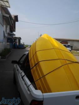 قایق 4 نفره ماهیگیری، صیادی، تفریحی و شکاری