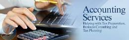 خدمات حسابداری ، مالیاتی ، اظهارنامه