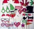 فروش استیکر تزئینی با طرح کریسمس