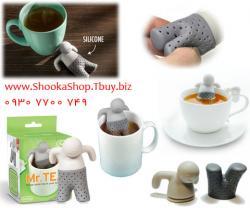 خرید چای ساز شخصی مستر تی mr tea  - تهران