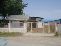 فروش یا اجاره زمین به همراه سوله