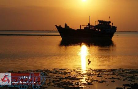 تور قشم و جزیره هنگام تعطیلات نوروز 98