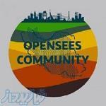 شبیه سازی نرم افزار OpenSees
