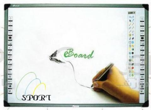 برد هوشمند eboard  - تهران