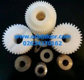 انواع قطعات جک برقی 02634370162
