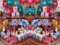تم تولد دخترانه توت فرنگی در وبسایت الیس تم  - تهران