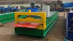 فروش خط تولید دستگاه شیروانی کرکره سینوسی