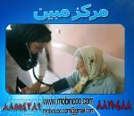 خدمات پرستاری در منزل سعادت آباد
