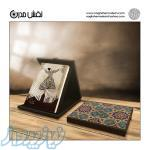 گروه چاپ و تبلیغات نقش مدرن، تولید کننده لوح تقدیر سنگی با جعبه نفیس چوبی
