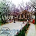 باغ ویلا 1150 متری در کردامیر شهریار کد 540