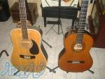 آموزش گیتار - ساعتی 10 هزار تومان