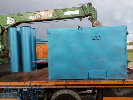 فروش ویژه دستگاه های زغال ساز