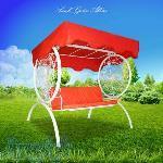 تولید کننده انواع سازه از جمله مبلمان باغی تاب و صندلی ویلایی ،تاب،صندلی های باغی