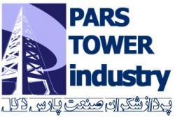 تولید کننده پایه دوربین و دکل در شیراز
