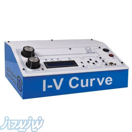 اندازه گیری نمودار جریان-ولتاژ