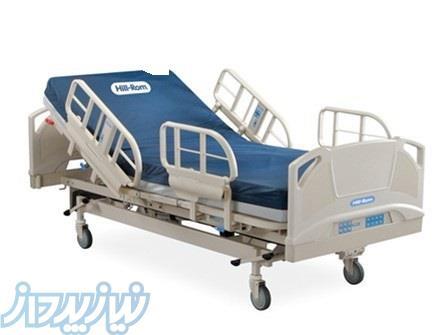 فروش و اجاره انواع تخت های بیمارستانی