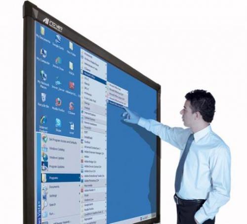 فروش وایت برد هوشمند smart board  - تهران