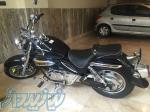 فروش متور سیکلت هیوسانگ آکوئلا 250cc