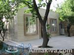 900 متر باغ ویلا ابراهیم آباد شهریار کد121