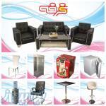 دکوراسیون داخلی ، غرفه سازی و اجاره تجهیزات نمایشگاهی
