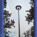 برجهای روشنایی تلسکوپی ویستا صنعت