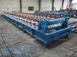 سازنده ماشین آلات رول فرمینگ عرشه فولادی - پارس رول فرم 09121612740