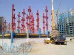 پیش فروش در برج 32 و 40  طبقه در منطقه 22 تهران در نزدیکی ایران مال شهرک چیتگر فقط متری 2600