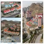 فروش امتیاز آپارتمان در مشهد (پروژه آبشار)