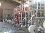 تولیدوصادرات محصولات استرچ،نایلونی،نایلکسی،عریض کشاورزی،شیرینگ،مصنوعات پلاستیکی و
