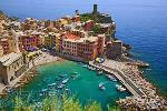 تورهای اروپا فرانسه اسپانیا ایتالیا المان هلند تابستان 95