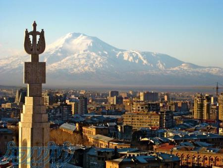 تورزمینی ارمنستان سفرسلامت پردیس