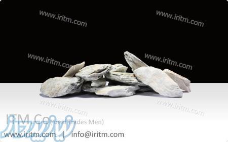 تولید تالک، فروش تالک، صادرات تالک- تالک سفید ضد اسید