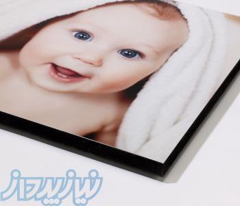 چاپ عکس در ابعاد مختلف روی تخته شاسی و کاغذ فتوگلاسه