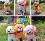 فروش جدیدترین سگ اسباب بازی رباتیک جینو