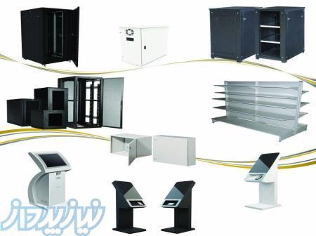 ساخت تجهیزات فلزی وآلمینیومی مخابراتی