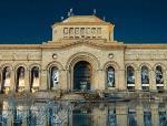 آژانس مسافرتی آبینه سیر؛مجری تور ارمنستان