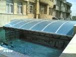 فروش پلی کربنات بایر آلمان و اجرا ورق پلی کربنات برت مارتین و انواع ورق پلی کربنات اروپایی