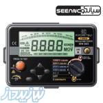 میگر و تست مقاومت عایق دیجیتال مدل KYORITSU 3023