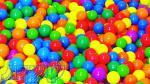 تولید و پخش انواع توپ های بادی و پلاستیکی و قلک
