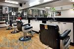 آرایشگاه مردانه حرفه ای داماد