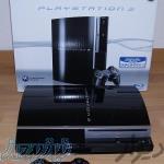 پلی استیشن PS3 80 GB