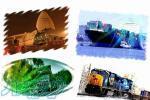 واردات و صادرات رهام راه خزر