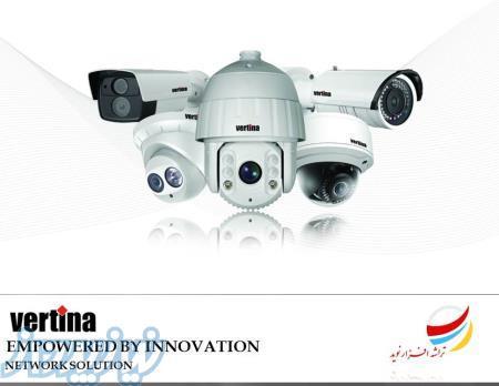 فروش انواع دوربین مداربسته ورتینا vertina و هایک ویژن HIKVISION