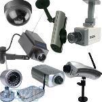 نصب و راه اندازی انواع دوربین های مدار بسته و سیستمهای امنیتی و نظارتی