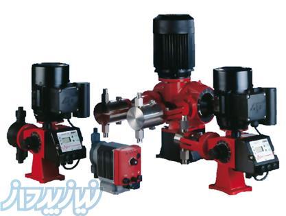 دوزینگ پمپ Dosing Pump ، واردکننده پمپ دوزینگ
